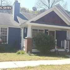 Rental info for $2200 3 bedroom House in Fulton County Downtown in the Chosewood Park area