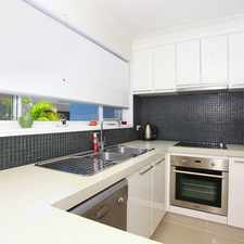 Rental info for Modern Apartment in Broadbeach in the Gold Coast area