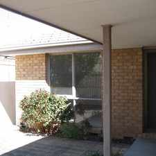 Rental info for FANTASTIC VILLA IN CENTRAL OAKLEIGH