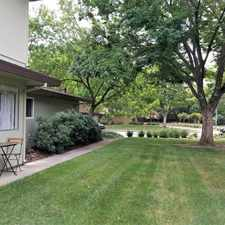 Rental info for Nice apartment in Northeast Davis in the Wildhorse area