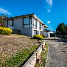 Rental info for Great family home with water views