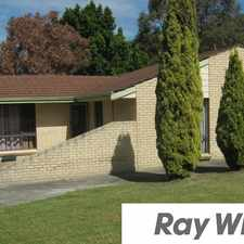 Rental info for 1 WEEKS FREE RENT!! - CLIFTON PARK BEAUTY - HEATING / AIR CONDITIONING - PETS CONSIDERED!! in the Eaton area