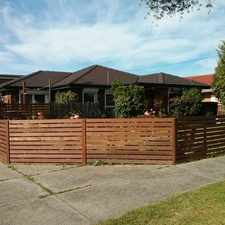 Rental info for Renovated Close to Lalor Plaza