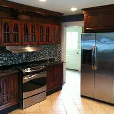 Rental info for 110 South Cherry Street