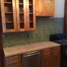 Rental info for 522 W National Ave