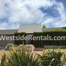 Rental info for Amazing Summer Vacation Rental with Beautiful Ocean View!
