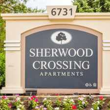 Rental info for Sherwood Crossing