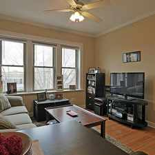 Rental info for 1215 W. Diversey