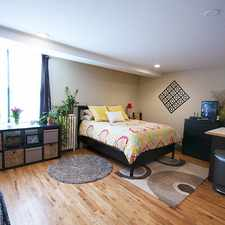 Rental info for 1837 W. Patterson