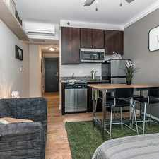 Rental info for 3838 N. Broadway in the Chicago area