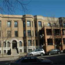 Rental info for 5405-5407 S. Woodlawn Avenue