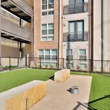Rental info for Oaks 5th Street Crossing At City Station in the Dallas area