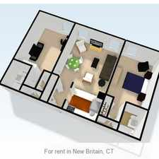 Rental info for New Britain - superb Apartment nearby fine dining. Cat OK!