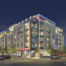 Rental info for The Highland in the Central Hollywood area