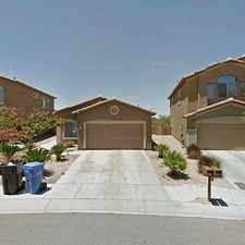 Rental info for Single Family Home Home in Sahuarita for For Sale By Owner
