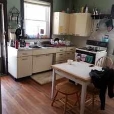 Rental info for 4312 Spruce Street
