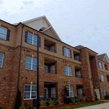 Rental info for Keystone at Mebane Oaks