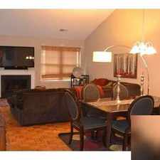 Rental info for Great Central Location 4 bedroom, 3 bath. Single Car Garage!