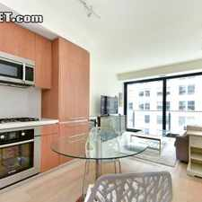 Rental info for $4800 2 bedroom Apartment in Penn Quarter in the Washington D.C. area