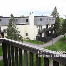 Rental info for 7268 72nd Ave N