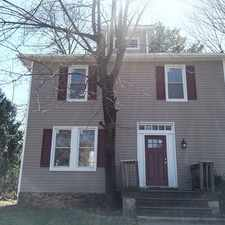 Rental info for FALL IN LOVE WITH THIS NEWLY RENOVATED HOUSE (Section 8 and MBQ) in the Grove Park area