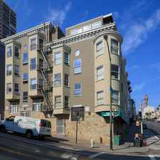 Rental info for 1753 Mason in the North Beach area