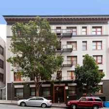 Rental info for 434 Leavenworth St in the San Francisco area