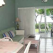 Rental info for Single Family Home Home in Marathon shrs for For Sale By Owner