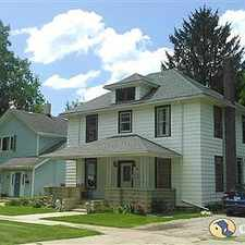 Rental info for Single Family Home Home in Delavan for For Sale By Owner