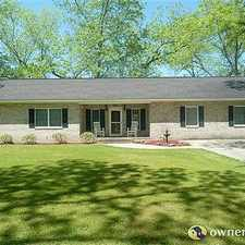 Rental info for Single Family Home Home in Claxton for For Sale By Owner