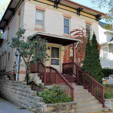 Rental info for 18/20 N Butler St in the 53703 area