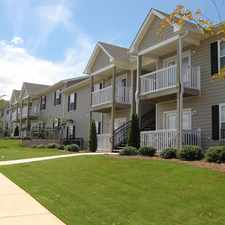 Rental info for Southbrook in the Hooper City area