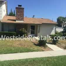 Rental info for 2 Bedroom 1 Bath in the Yorba Linda area