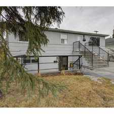 Rental info for 3207 29 Street SW in the Calgary area