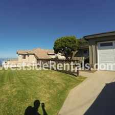 Rental info for Point Loma Sunset Cliffs House in the Sunset Cliffs area