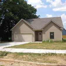 Rental info for Megan's Rental Houses