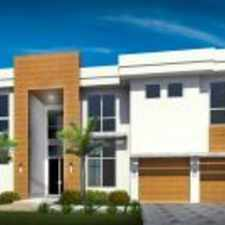 Rental info for CALL 561-674-7462 Brand new construction in the heart of East Fort Lauderdale's prestigious Old Coral Ridge Neighborhood!