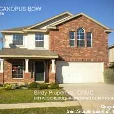 Rental info for 7311 CANOPUS BOW