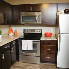 Rental info for Valley Creek Apartments