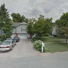 Rental info for Single Family Home Home in Chillicothe for For Sale By Owner