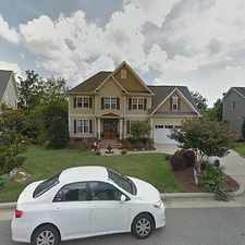 Rental info for Single Family Home Home in Holly springs for For Sale By Owner