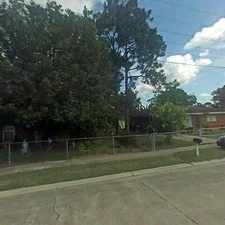 Rental info for Single Family Home Home in Morgan city for For Sale By Owner