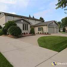 Rental info for Single Family Home Home in Palos hills for For Sale By Owner