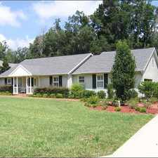 Rental info for Single Family Home Home in Lake city for For Sale By Owner