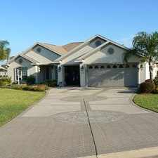 Rental info for Single Family Home Home in Summerfield for For Sale By Owner