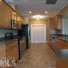 Rental info for Beautiful home in the Atrium Villas community. Washer/Dryer Hookups!