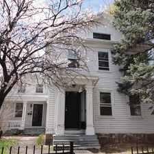 Rental info for 4A Dayton Street #2
