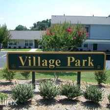 Rental info for Village Park South