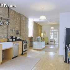 Rental info for $3500 2 bedroom Apartment in West Side West Town in the Wicker Park area