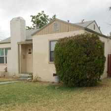 Rental info for 2 BEDROOM 1 BATH HOUSE IN MARYSVILLE